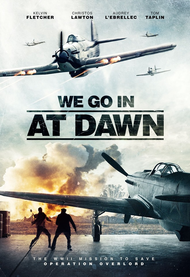 We Go In At DAWN  Watch Movies Online