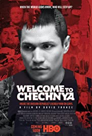 Welcome to Chechnya  Watch Movies Online