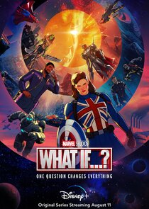 What If...? - Season 1| Watch Movies Online