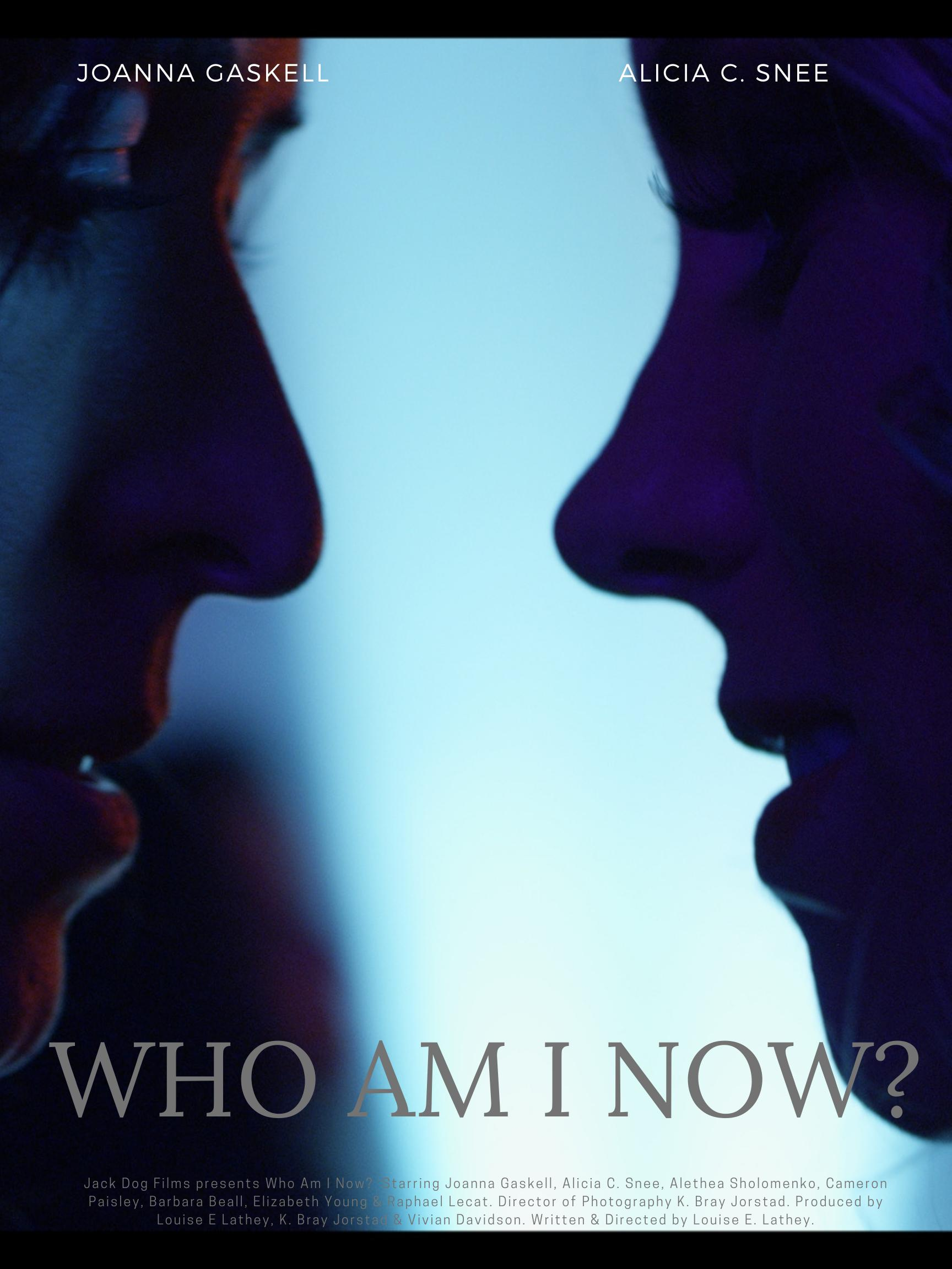 Who Am I Now?| Watch Movies Online