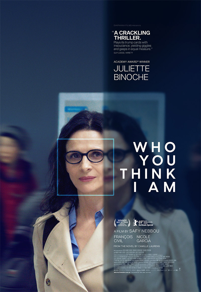 Who You Think I Am| Watch Movies Online