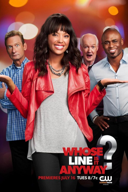 Whose Line Is It Anyway? - Season 16| Watch Movies Online