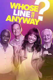 Whose Line Is It Anyway? - Season 17| Watch Movies Online