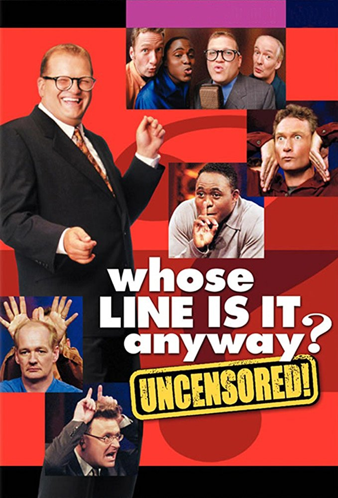Whose Line Is It Anyway? - Season 2