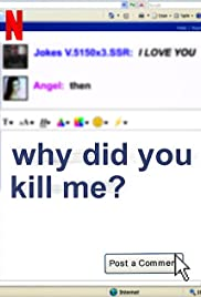 Why Did You Kill Me?| Watch Movies Online