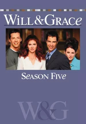 Will and Grace - Season 5