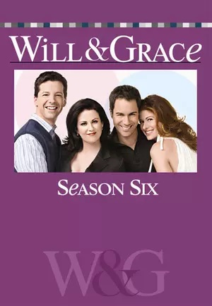 Will and Grace - Season 6