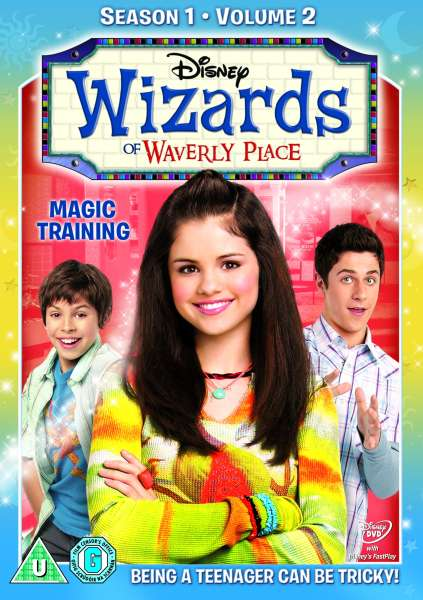 Wizards of Waverly Place - Season 1