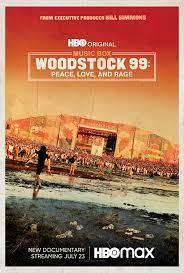 Woodstock 99: Peace Love and Rage| Watch Movies Online