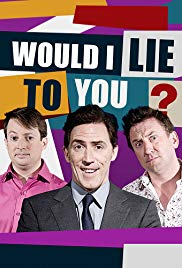 Would I Lie to You? - Season 14| Watch Movies Online