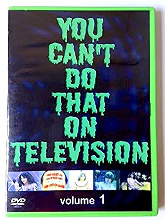 You Can't Do That on Television - Season 9