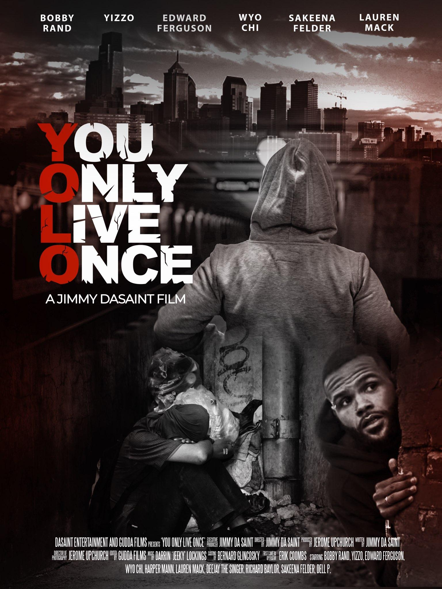 You Only Live Once (2021)| Watch Movies Online